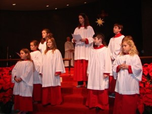 Childrens -Choir